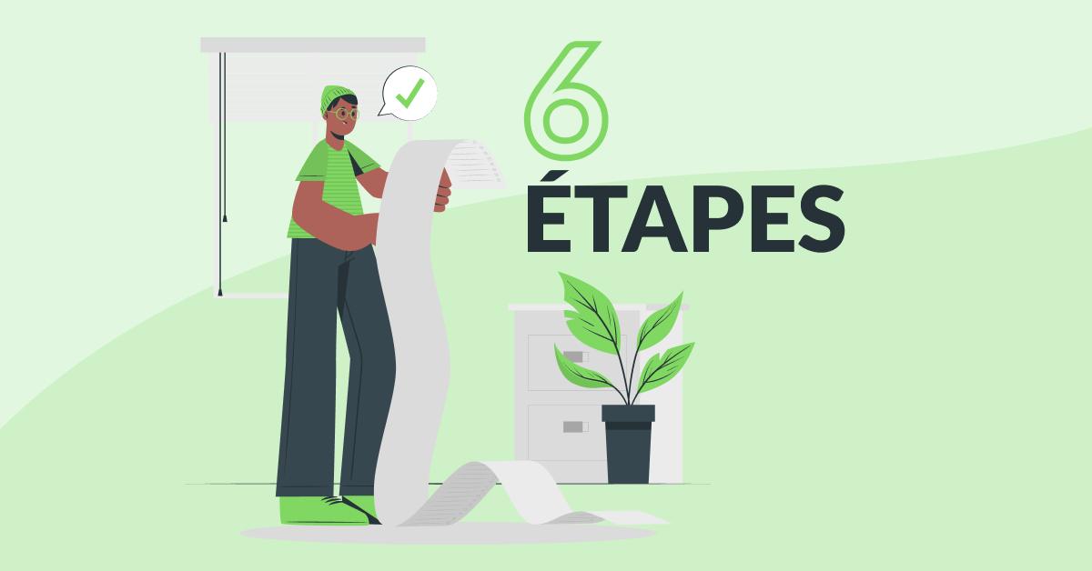 Découvrez les 6 étapes capitales pour optimiser votre staffing ! Nous vous accompagnons dans la mise en place d'un process optimal à travers 6 étapes clés qui vous permettront de réconcilier vos enjeux business et l'engagement de vos collaborateurs.