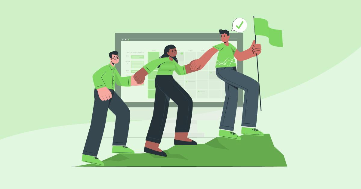 Découvrez les 3 enjeux autour de la gestion du planning pour votre entreprise : déploiement rapide des équipes, anticipation des besoins et suivi des finances.