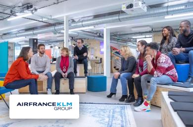 Une gestion du staffing flexible et internationale à l'aide d'un planning collaboratif.