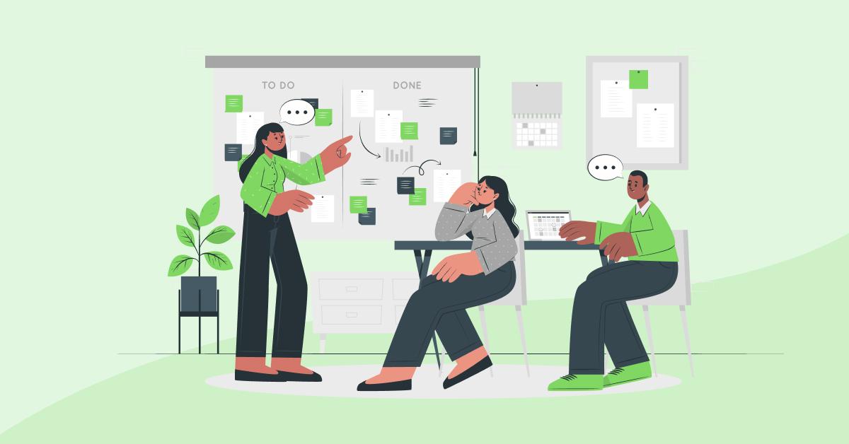 La planification de projet consiste à mettre en place une méthode pour parvenir à un objectif et à organiser dans un temps défini un travail de groupe. Mais les contraintes du monde actuel appellent les entreprises à redéfinir leur façon de planifier leurs projets.