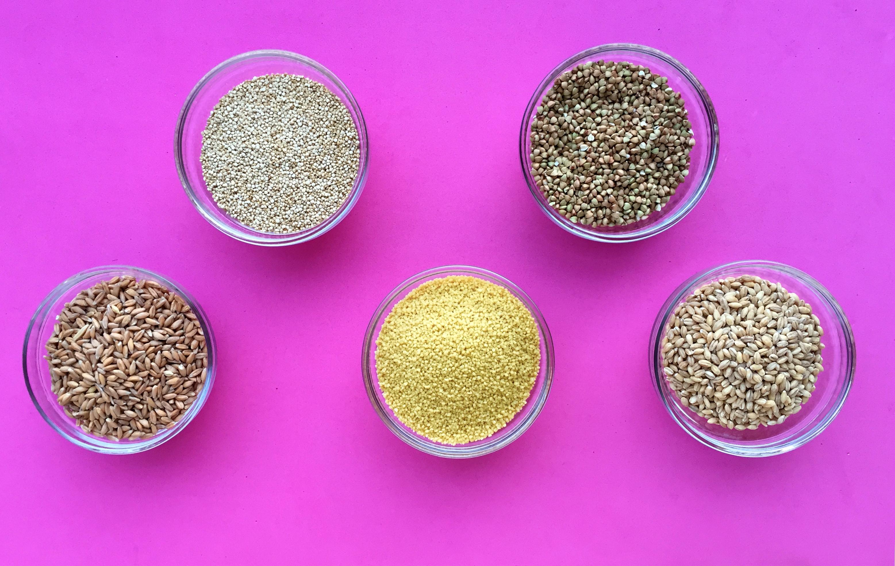 mis cereales favoritos