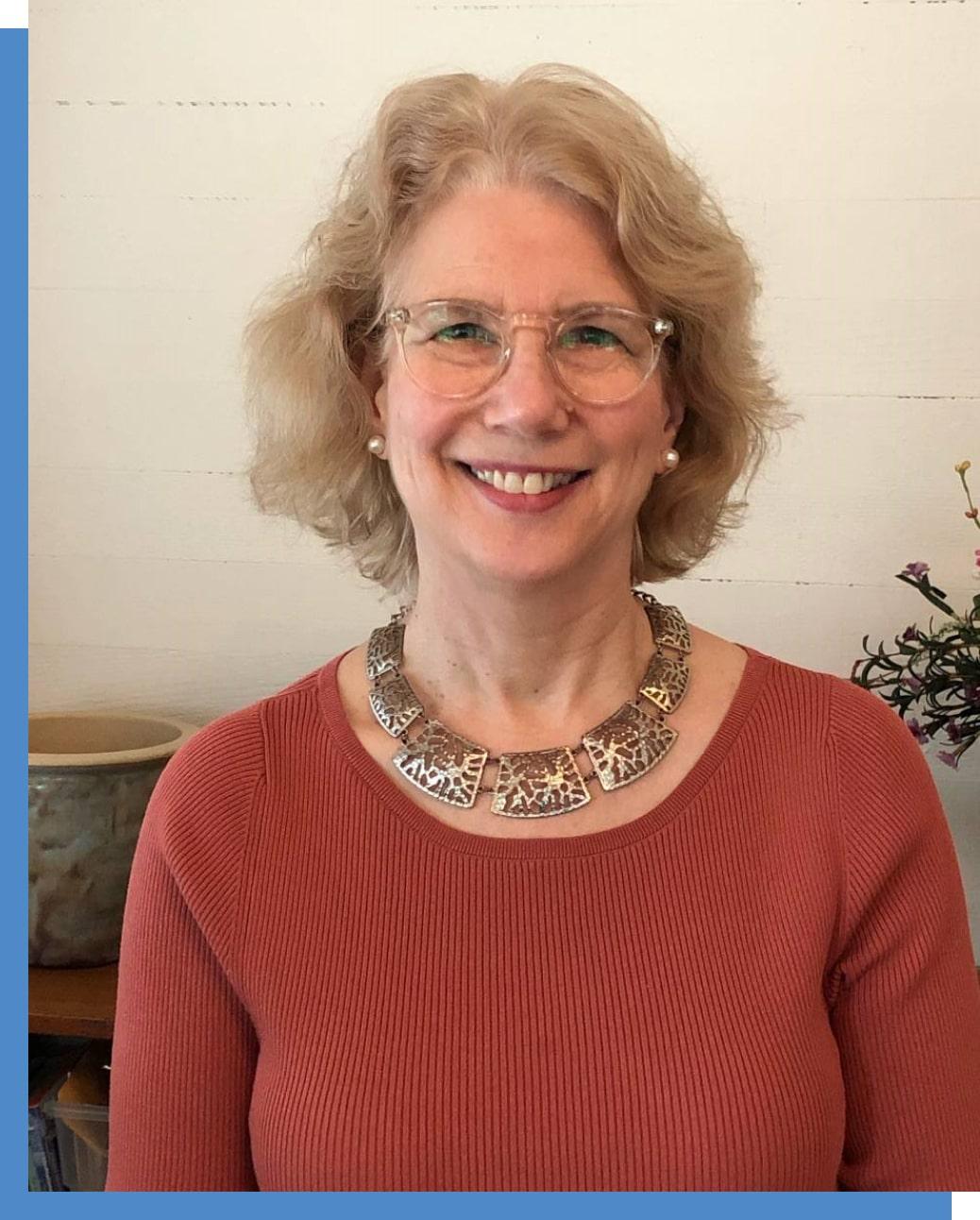 Dr. Wendy Newton -  Licensed Psychologist - Portland, Oregon
