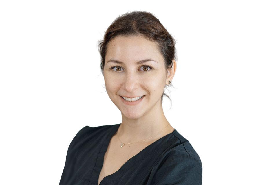 Julia Nikolaychuk