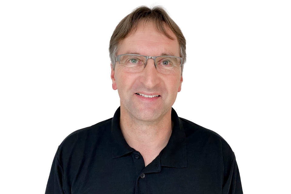 Daniel Haefeli