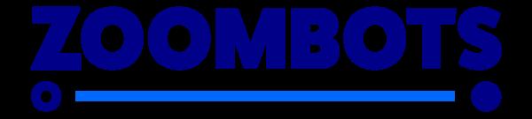 Zoombots Logo