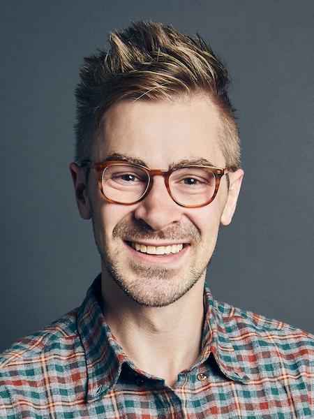 Marc Koenig headshot