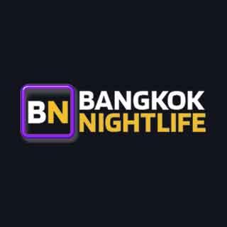 Bangkok nightlife logo