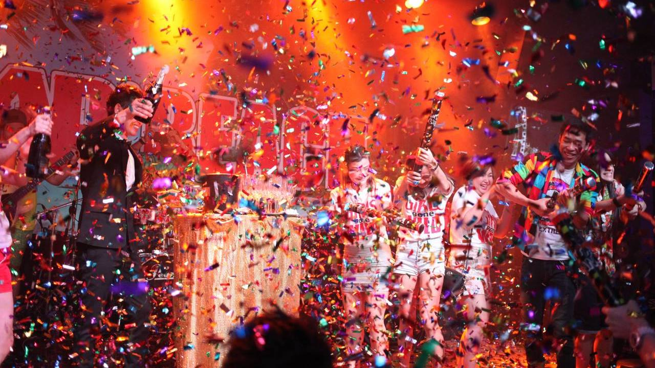 Hire the Best Party Planners in Bangkok for your Event