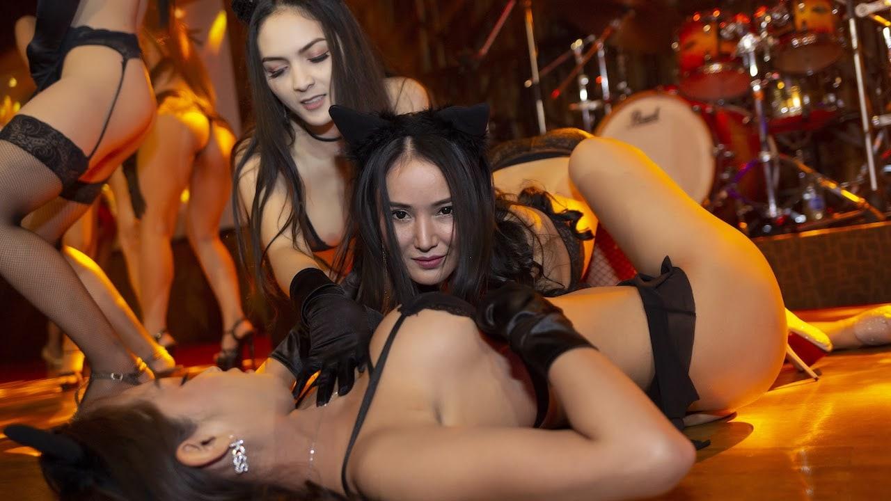 曼谷最佳性感秀