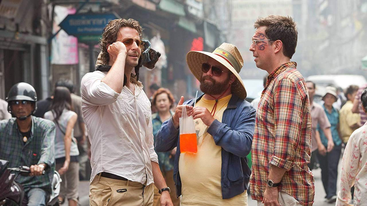 11 Ideas for a Luxury Bachelor Party in Bangkok