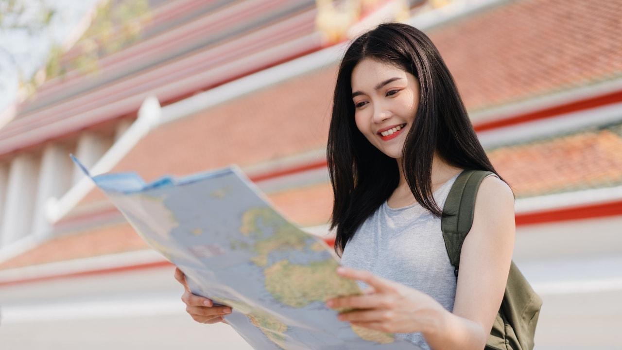 Explore Bangkok and Thailand with The PIMP Sexy Female Tour Guides