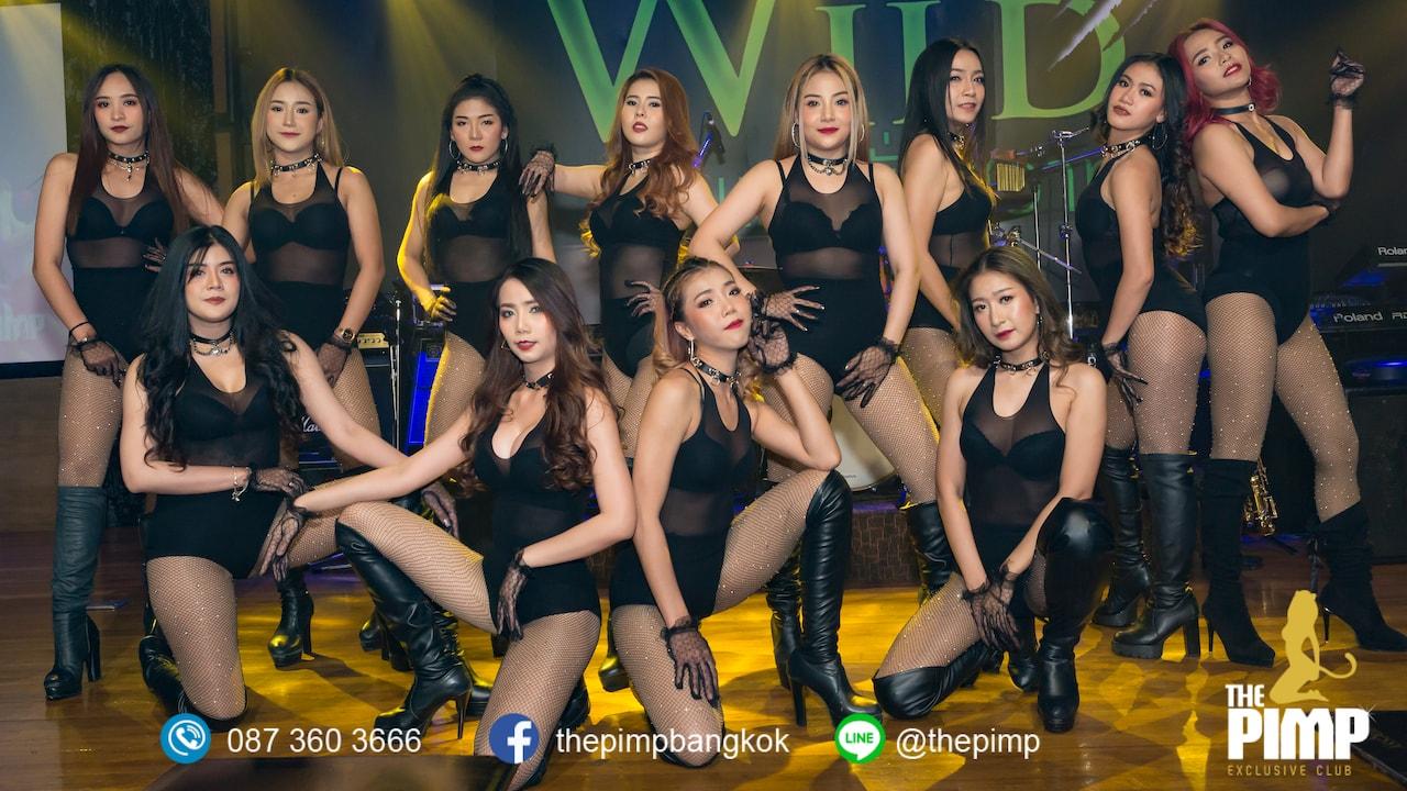 Thai Bar Girls VS Thai Models: Don't Settle For Less