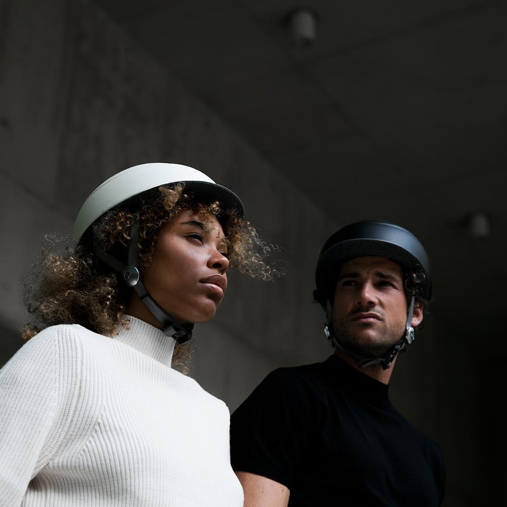 Closca urban cycling helmet