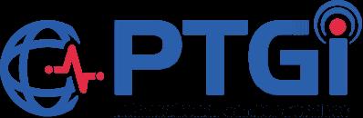 PTGI logo