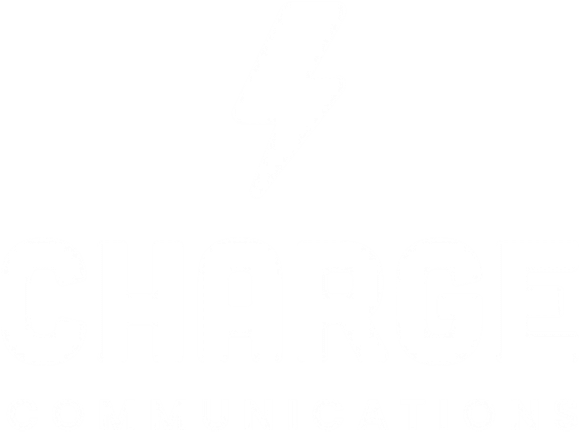 Charge communications logo