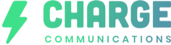 Charge communications icon