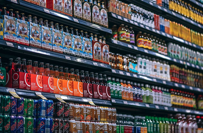 Functional Beverages and Consumers Trends