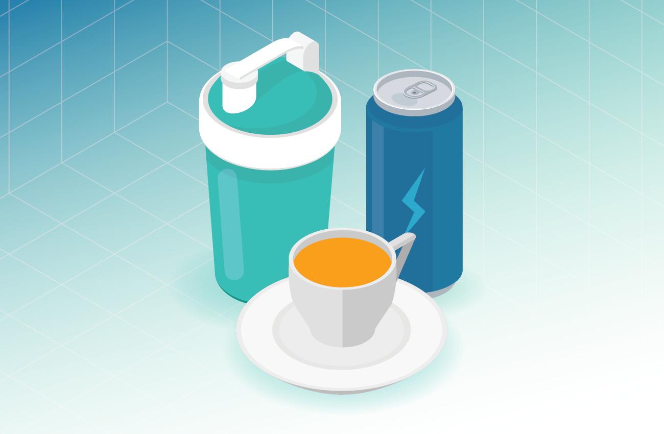 Functional Beverage Consumer Report