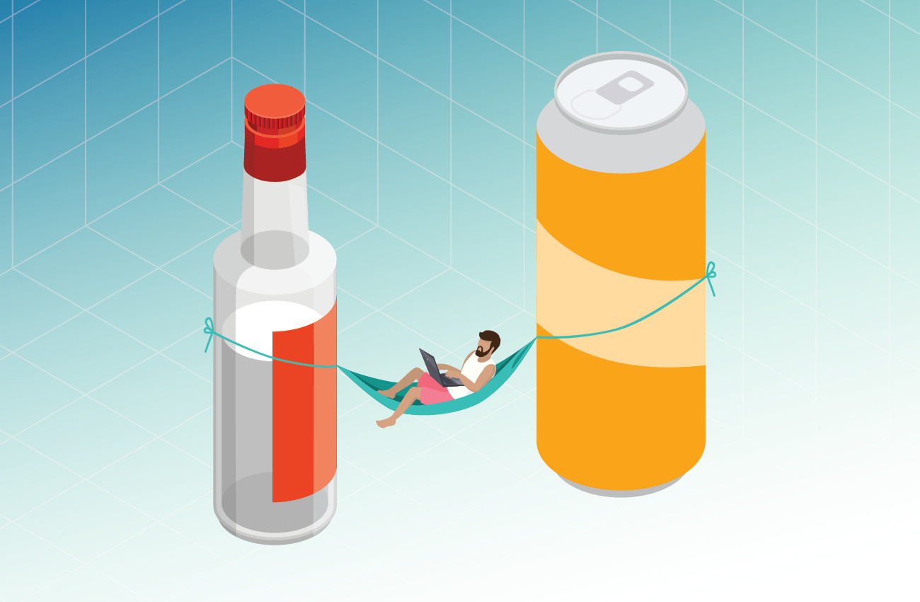 Ready-to-Drink Cocktails Trends Report
