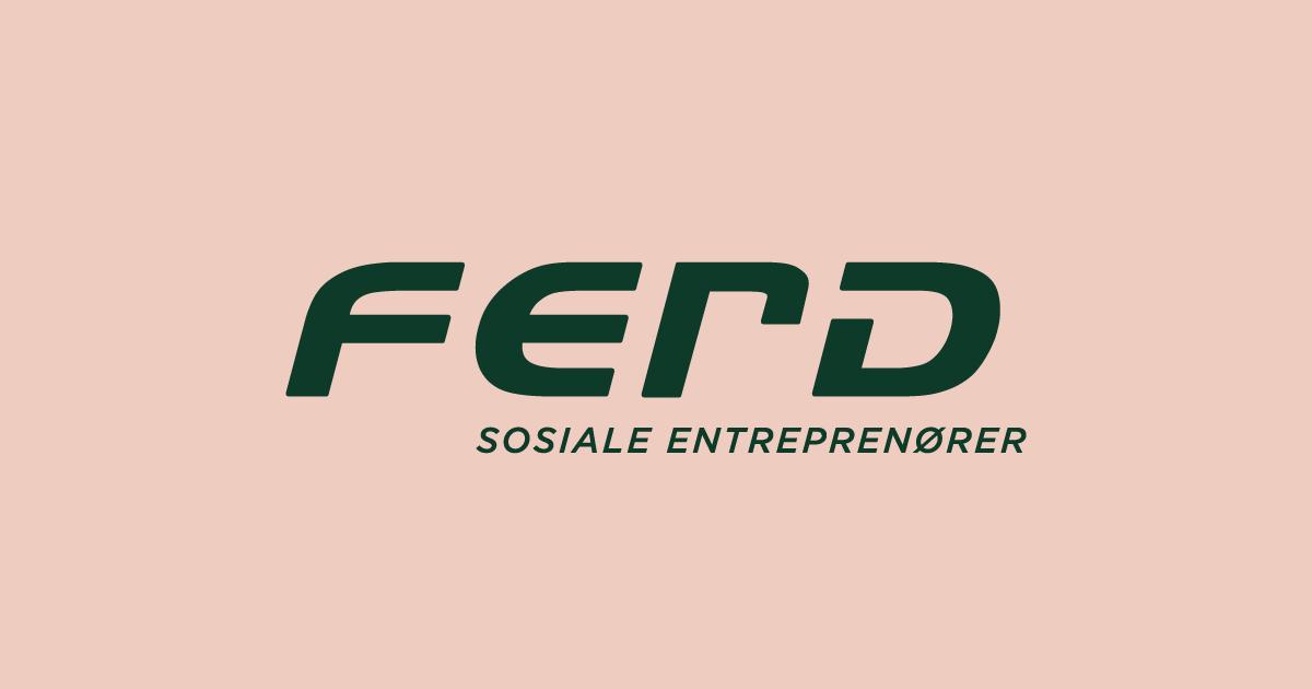 parter logo Ferd