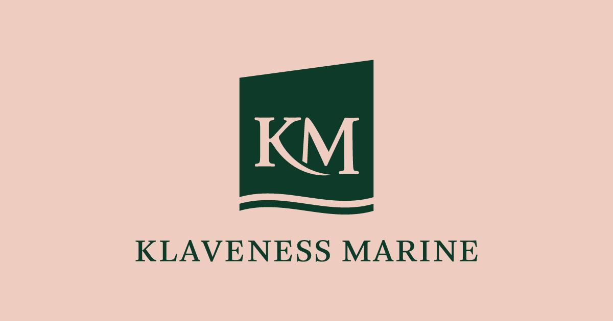 parter logo Klaveness Marine