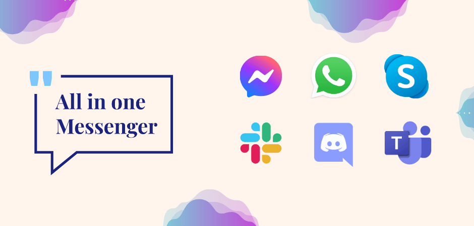 ultimate-all-in-one-messenger