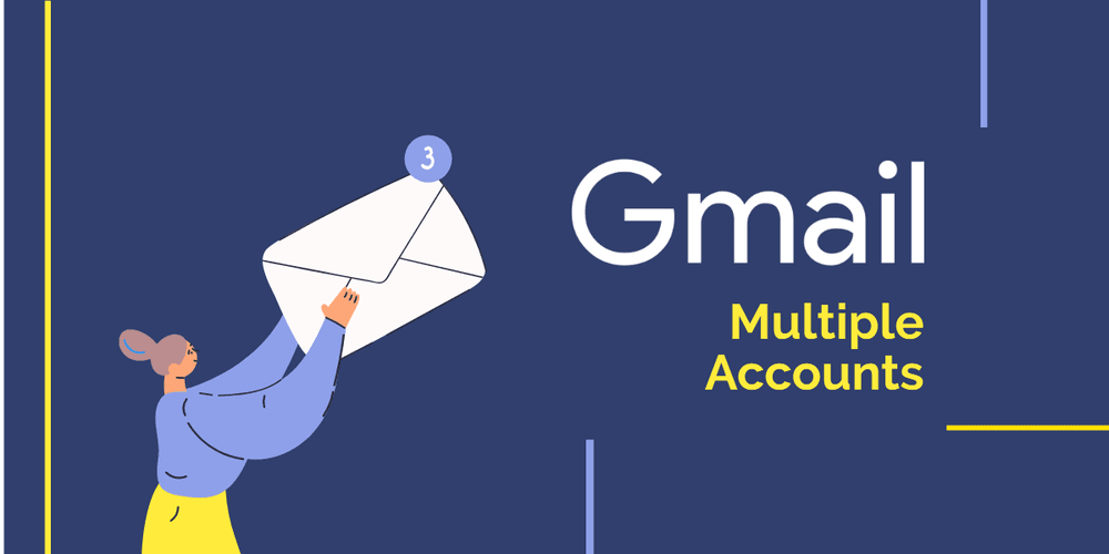 Gmail multiple accounts