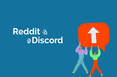 Discord Reddit