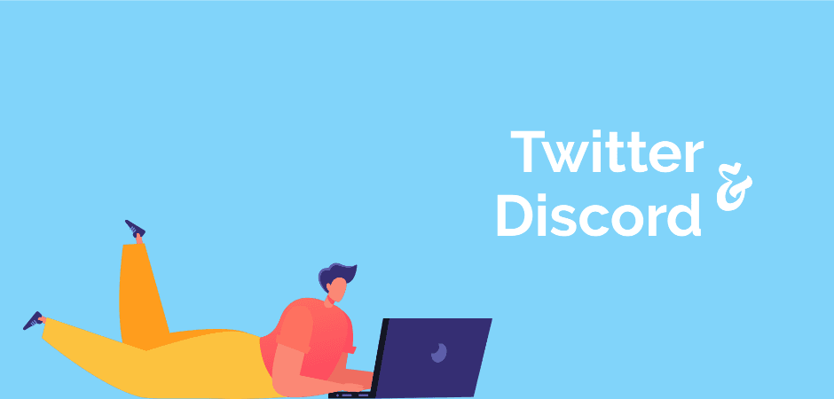 Twitterdiscord