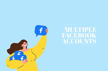 Multiple Facebook Accounts