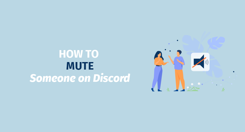 How to Mute Someone on Discord