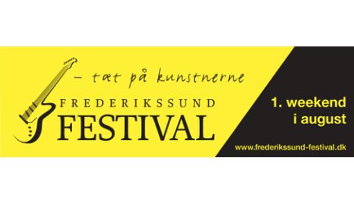 Frederikssund Festival