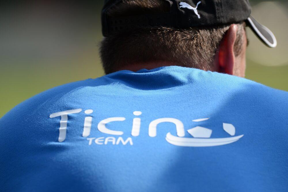 Staff Team Ticino