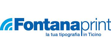 Fontana Print