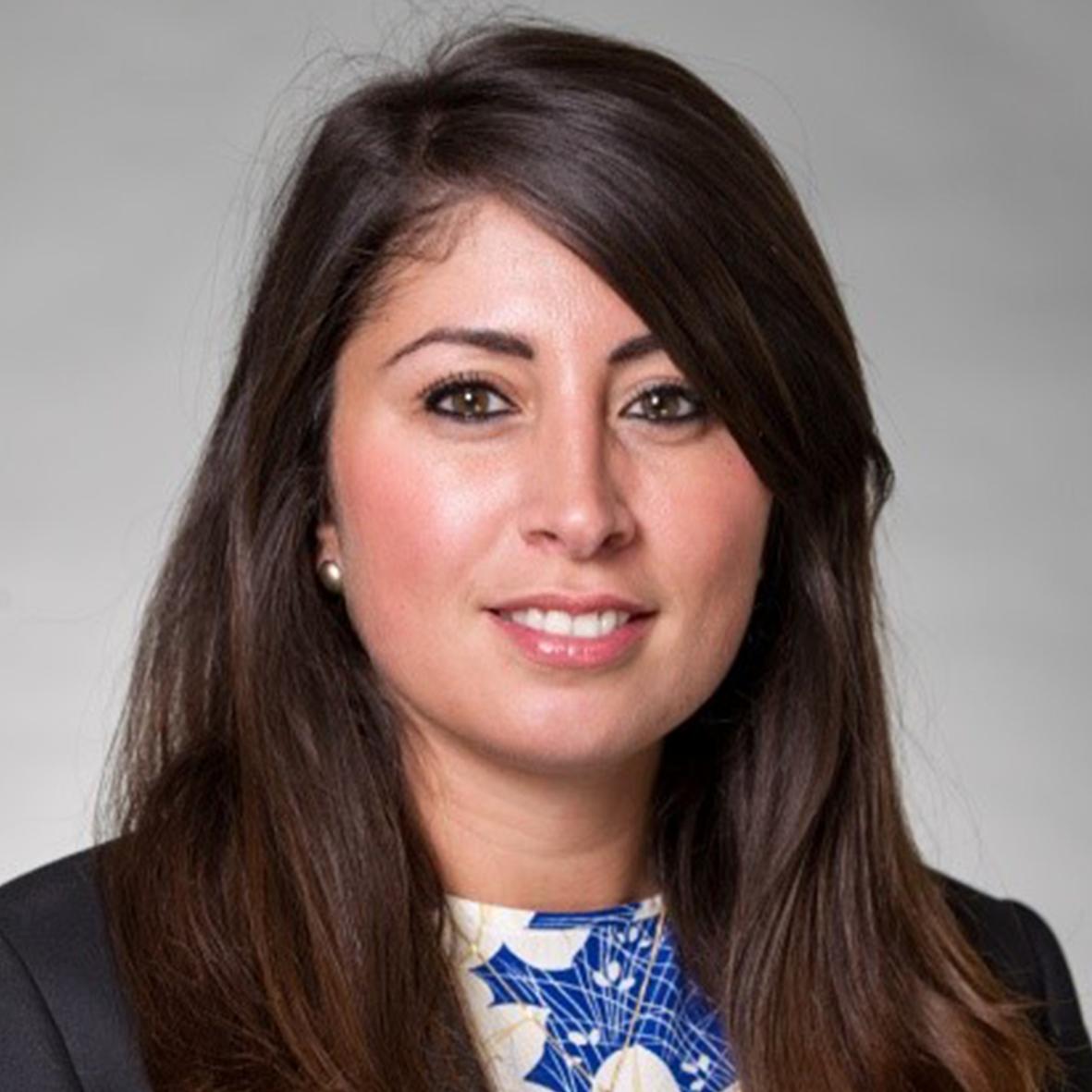Nadia Kribi