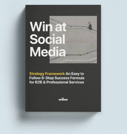 A e-book about winning at social media