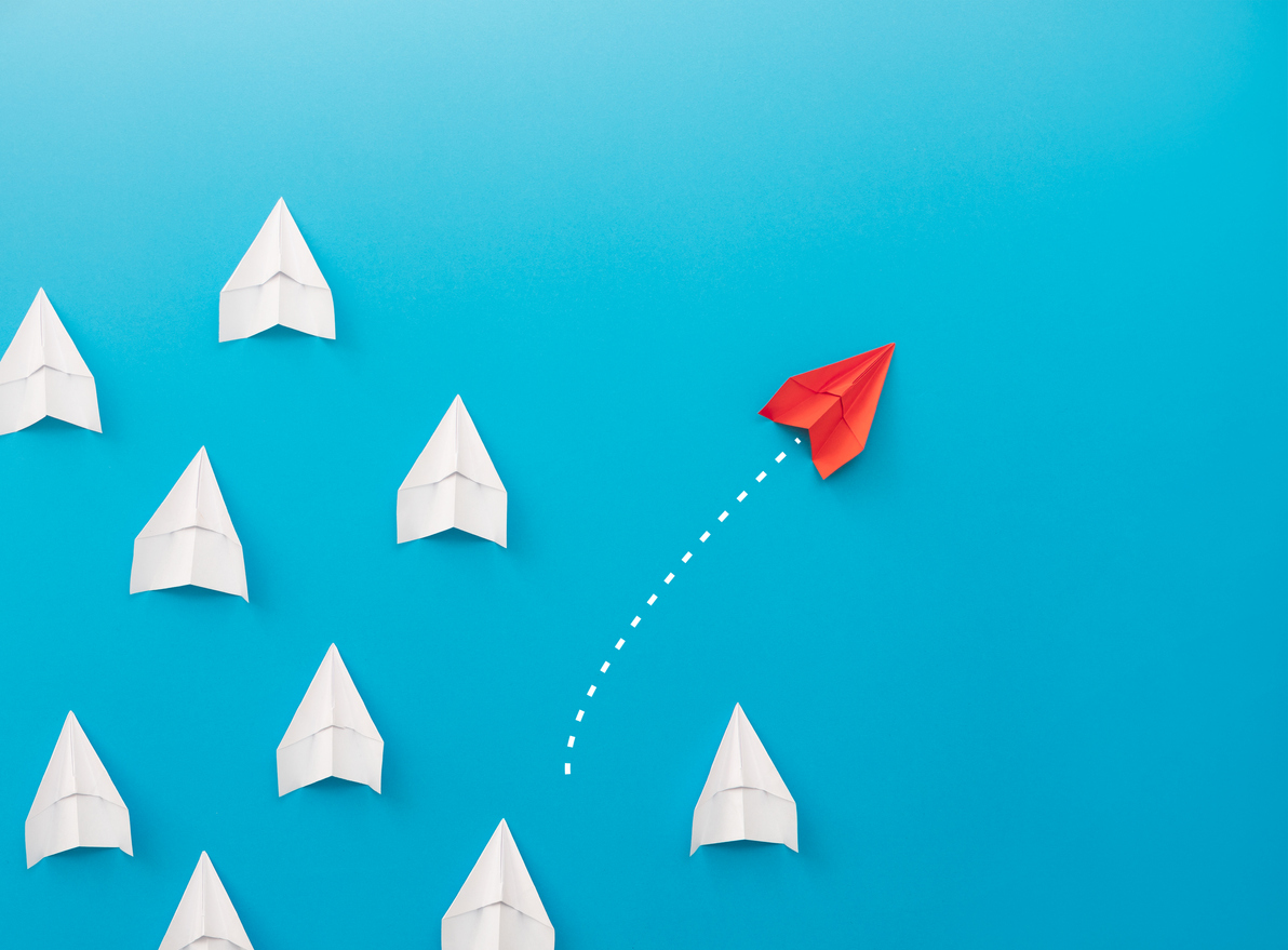 Disruptive Innovation: What it is and why it is crucial to your innovation strategy