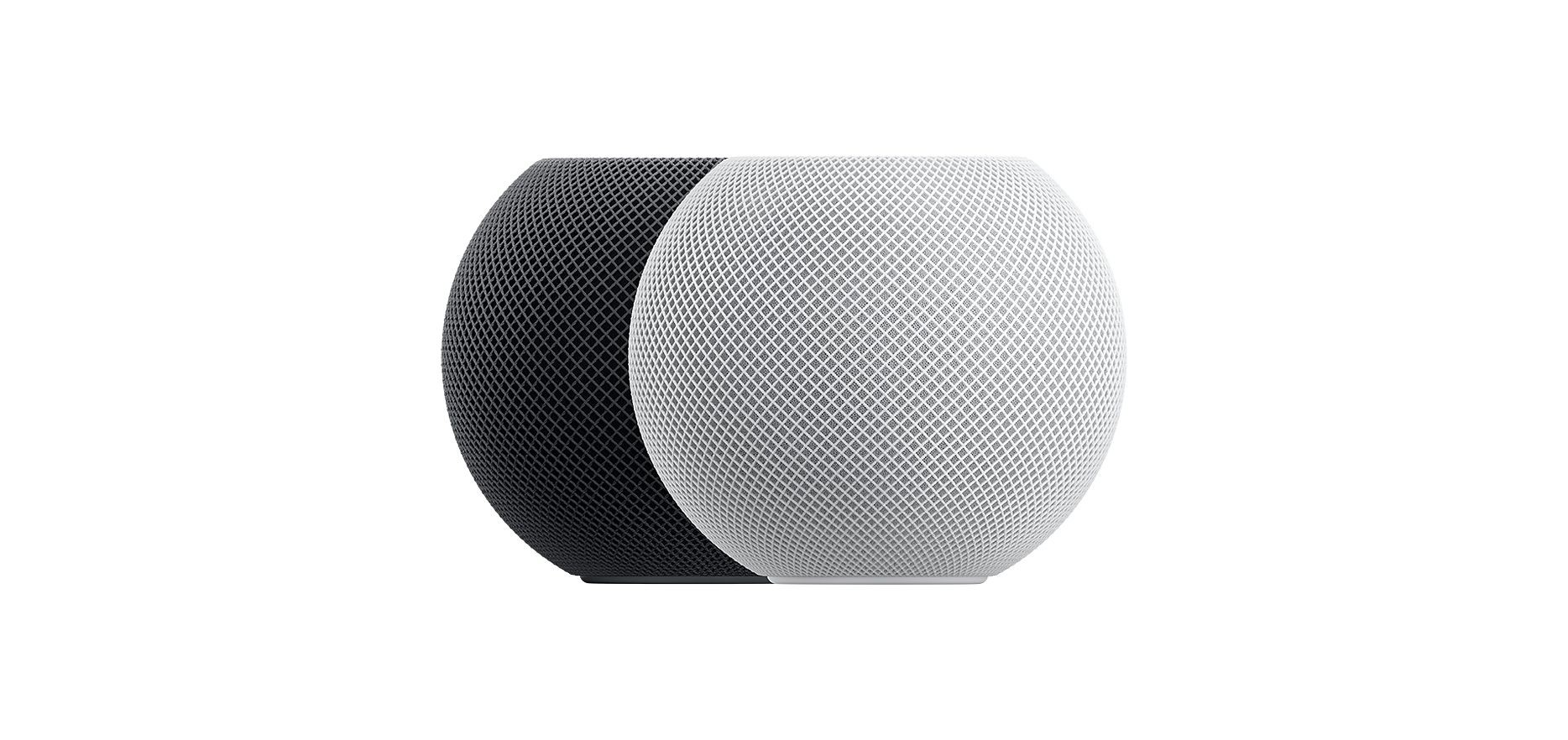 Annonce Apple HomePod Mini