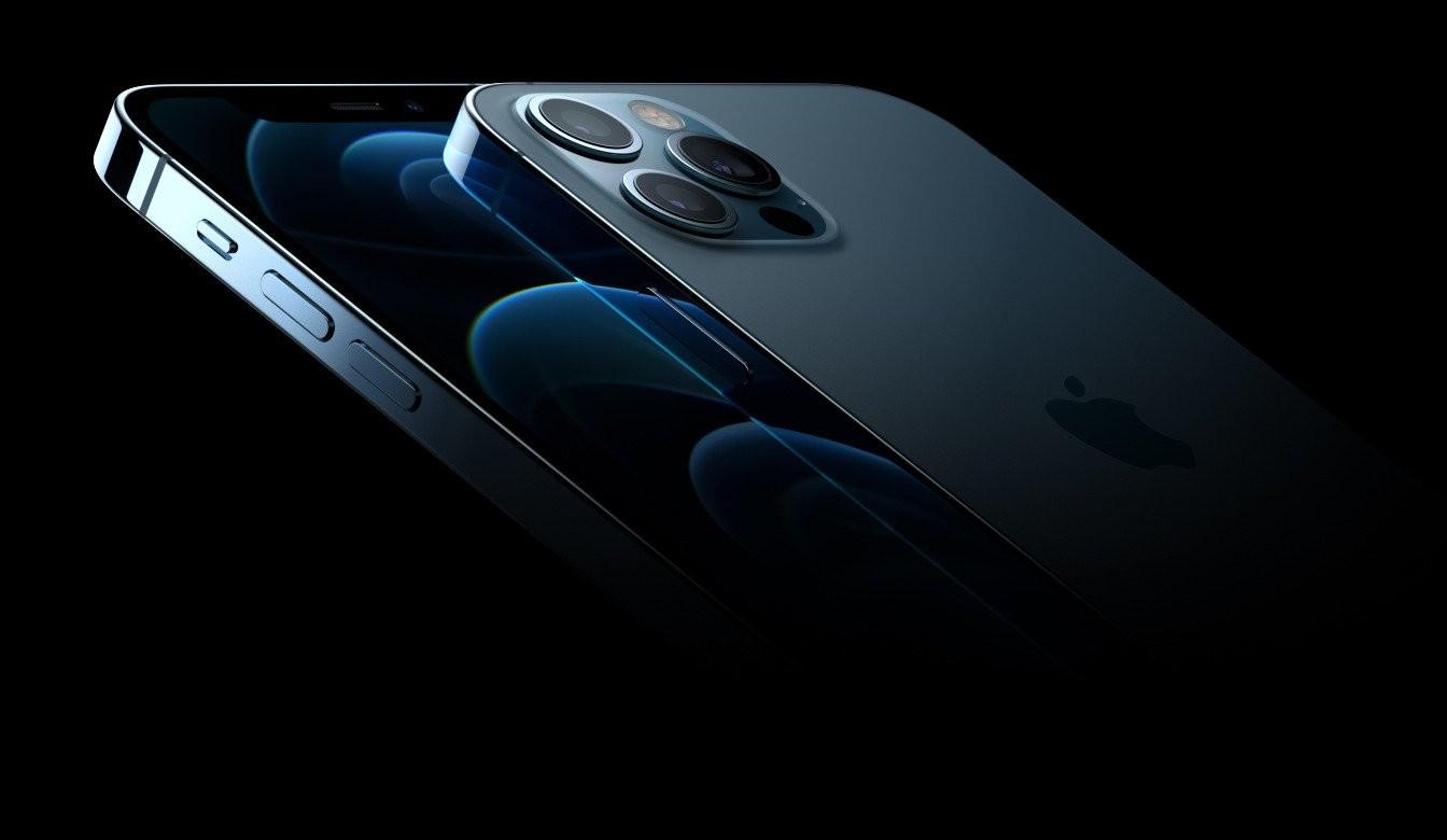 iPhone 12 Pro et Pro Max