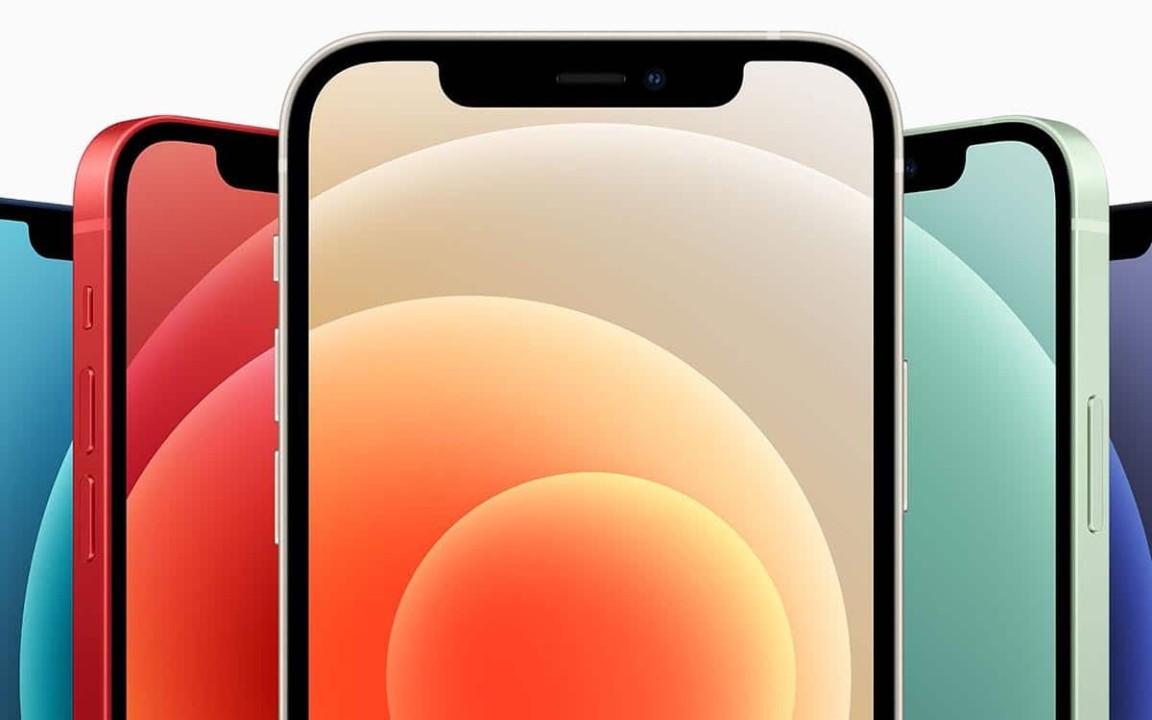 iPhone12 : Nouveautés Keynote Apple du 13/10