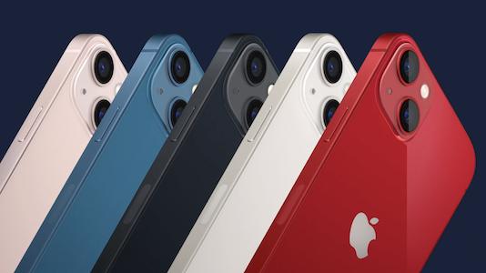 iPhone 13 : Nouveautés Keynote Apple du 14 septembre