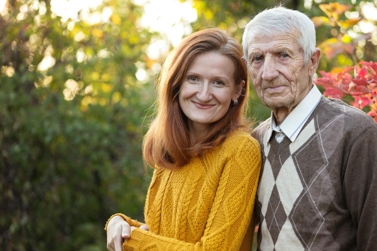 Forte progression du nombre de cas de malades d'Alzheimer