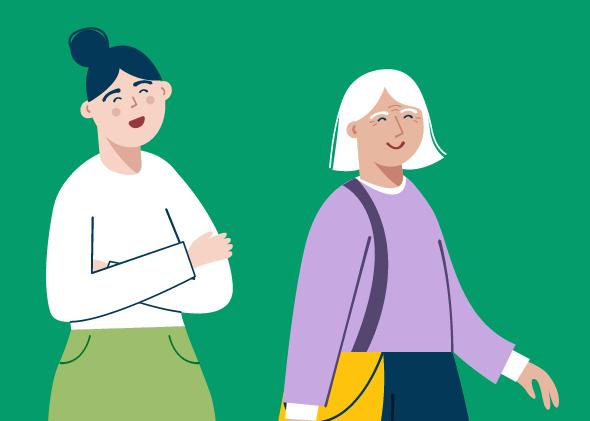 Préserver l'autonomie des personnes âgées et lutter contre leur isolement : un enjeu prioritaire de santé publique