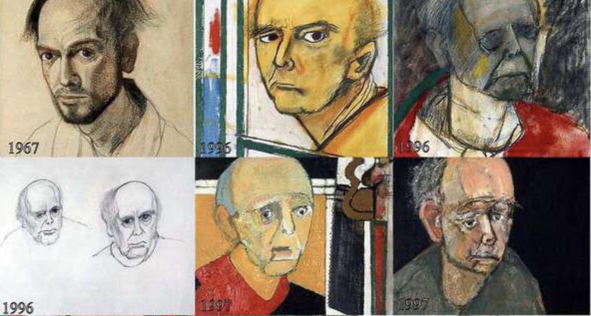 La peinture est-elle un antidote?
