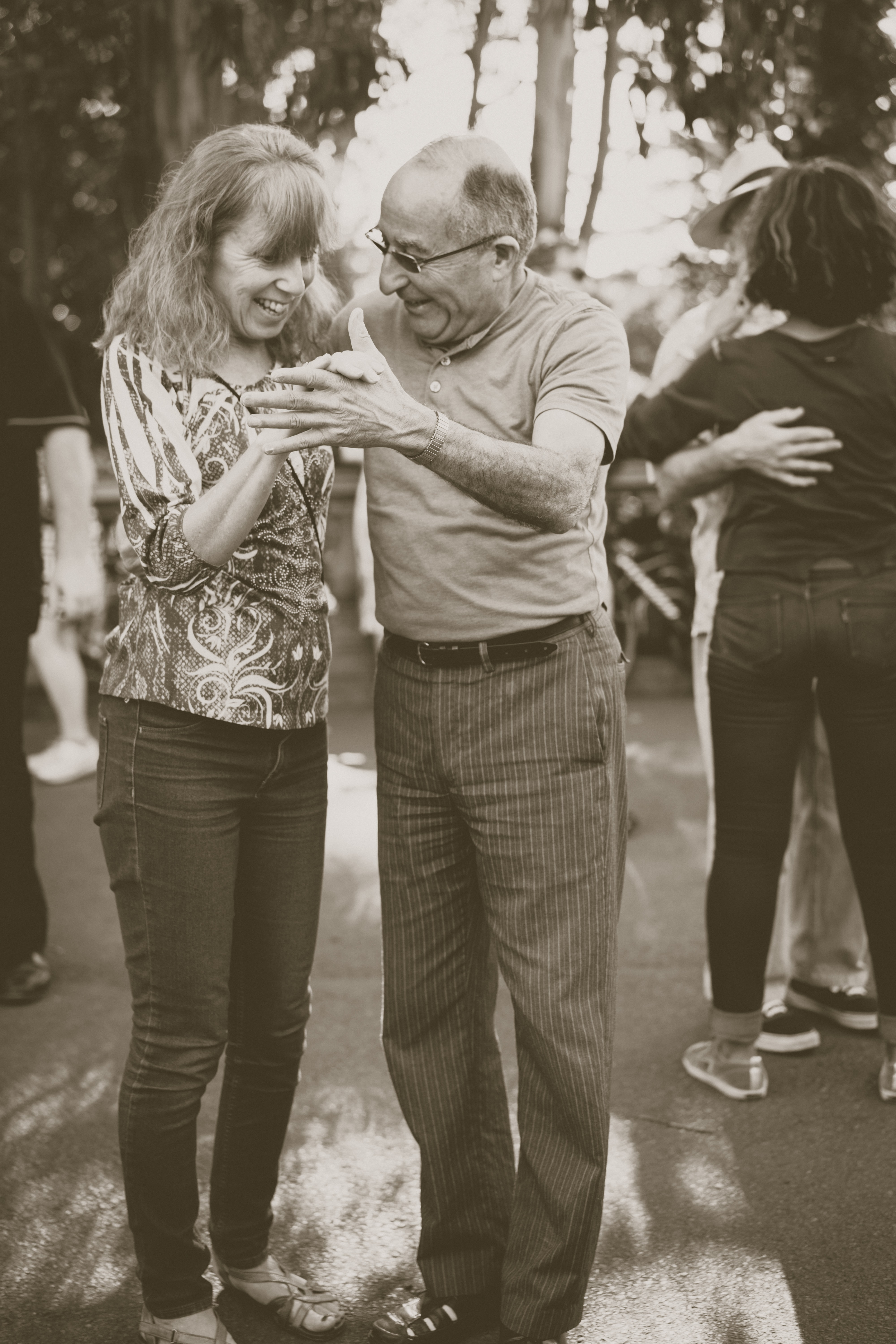 À la découverte des vertus du tango argentin. Lorsque la danse se révèle bénéfique pour nos fonctions exécutives