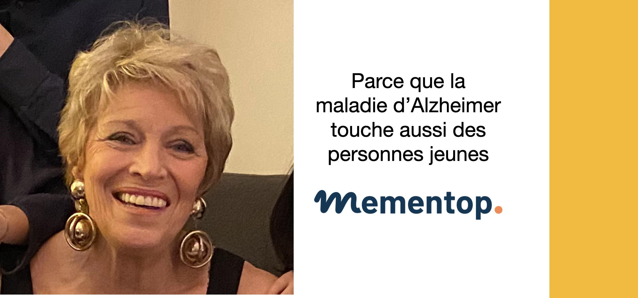 Un dispositif pour les malades d'Alzheimer encore jeunes
