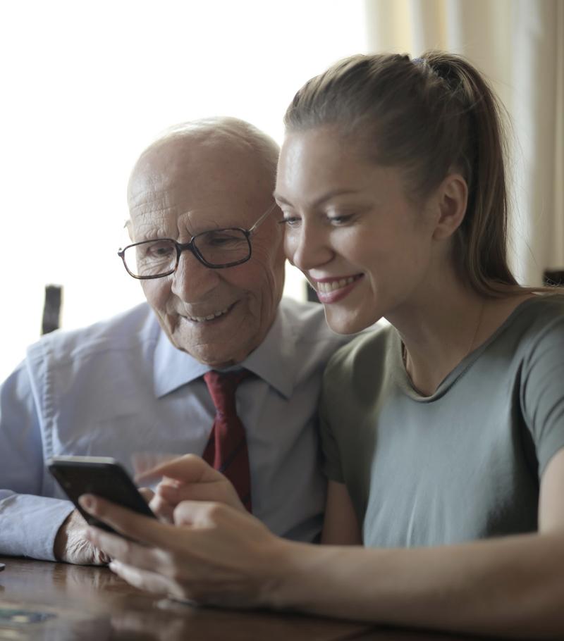 La nouvelle version de l'application Mementop renforce la confidentialité de vos secrets, petits et grands !