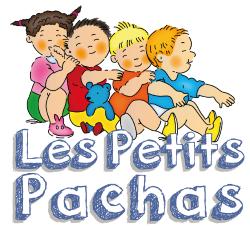 Logo Les Petits Pachas