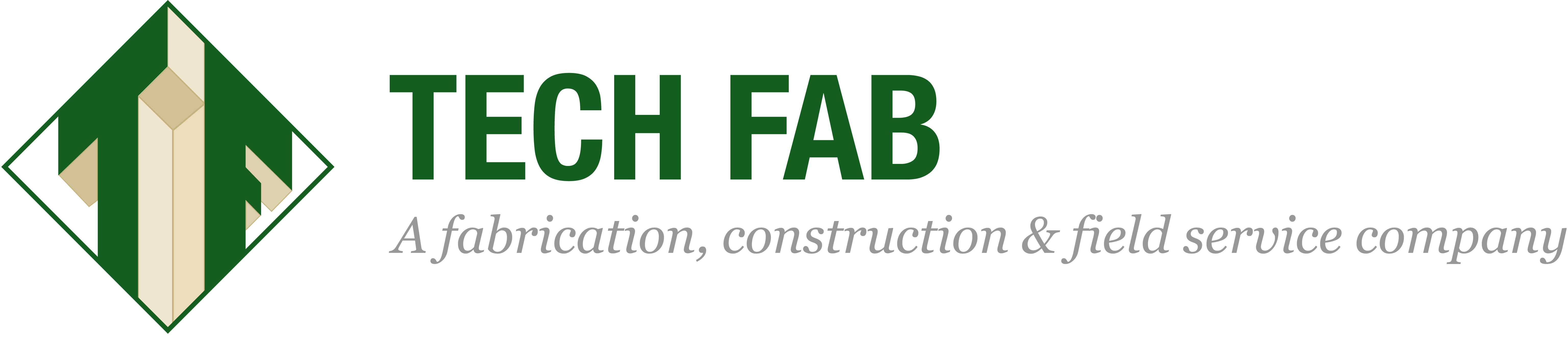 Tech Fab Logo