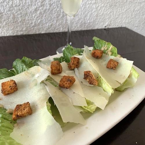 Cesare salad